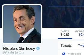 Nicolas Sarkozy : à cause d'un tweet sur Victor Hugo, il devient la risée du Web