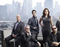 New York Unité Spéciale : Corruption à tous les étages
