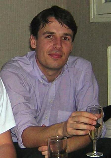 Benoit Niederberger