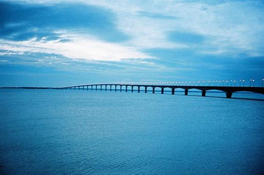 Vos plus belles images du pont de l'île de Ré
