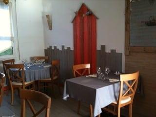 Restaurant : Les Alizés