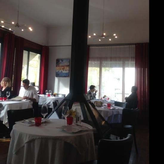 Restaurant : Au Fil De L'eau