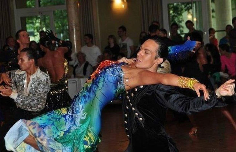 Днем, прикольные картинки про бальные танцы