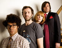 The It Crowd : Les vrais mecs