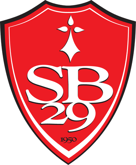 Statistiques Stade Brestois
