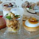Dessert : Auberge de la Gaillotière  - Gourmandises sucrées -   © Auberge la Gaillotière