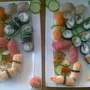 Ici Sushi Lounge  - Préparer avec envie de faire plaisir -
