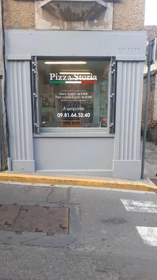 Pizza Storia   © Pizza storia