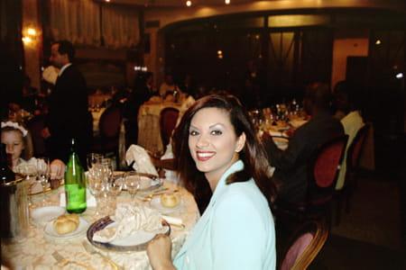 Myriam Villaire