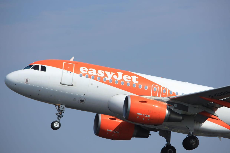 chaussures de sport c5999 25430 EasyJet renforce ses vols vers le Maroc à l'automne, dates ...
