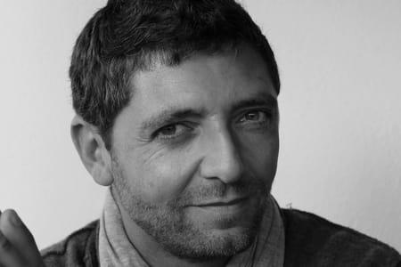 Gilles Detraz