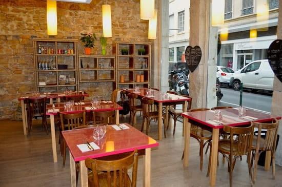 Pizzeria Il Fico  - Pizzeria Lyon 6 Il Fico  -   © Aurelie Formichella