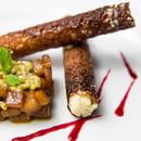 Dessert : Le Sâotico  - Le Sâotico – restaurant avec terrasse- Richelieu Drouot Paris 2 -   © Le Sâotico