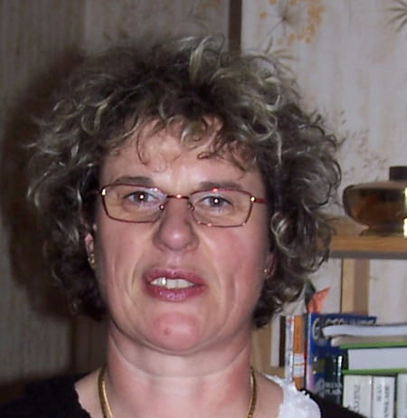 Chantale Courceleaud