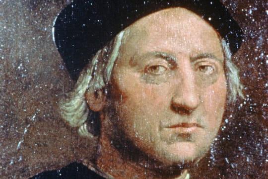 Christophe Colomb: biographie de l'explorateur italien du Nouveau Monde