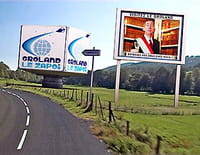 Groland : Hommage à «Notre Président»