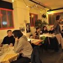 La Menuiserie  - salle de bar -