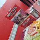 Restaurant : Kebab Luxeuil  - Kebab -   © @2018sumer