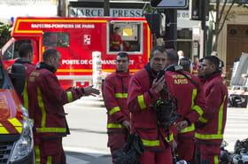 Incendie à Paris: trois personnes mortes, une enquête en cours