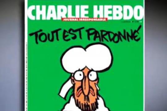 Riss: Laurent Sourisseau, nouveau patron de Charlie Hebdo