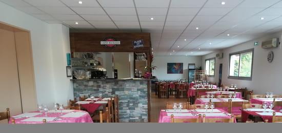 Restaurant : Au Trèz'Eure  - salle restaurant -   © mme