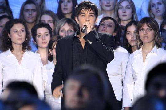 Grégory Lemarchal: 12ans après sa mort, un biopic bientôt sur TF1
