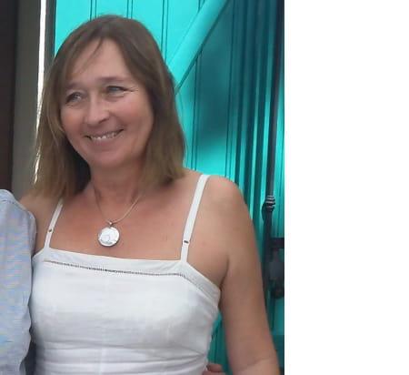 Mireille Lichensky