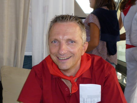 Pascal Tharaud