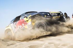 Dakar2019: Al-Attiyah vainqueur, Loeb termine troisième [classement]