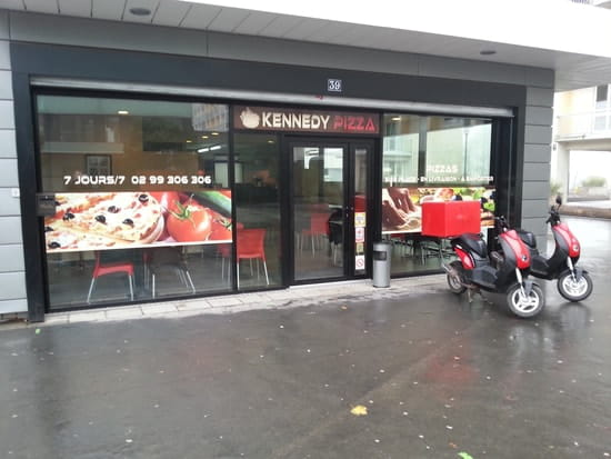 Kennedy Pizza