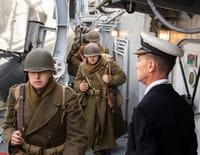 Vestiges de guerre : La découverte de l'épave du SS Léopoldville