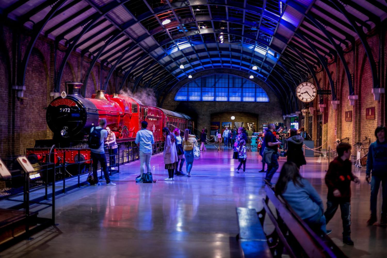 Studio Harry Potter: prix de la visite à Londres, boutique, avis, les infos pratiques