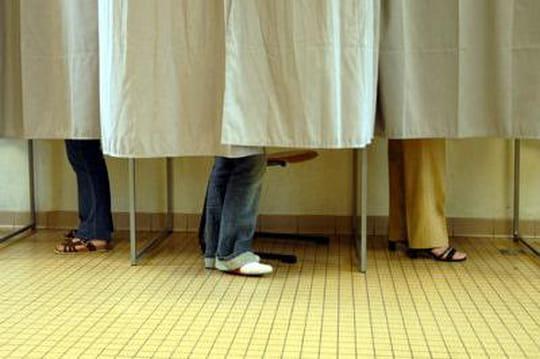 Bureaux de vote à strasbourg : où voter pour les municipales ? #mun67000