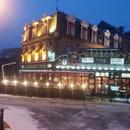 La Taverne des Deux Augustins  - facade du restaurant -
