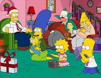 Les Simpson : L'étrange Noël de Krusty