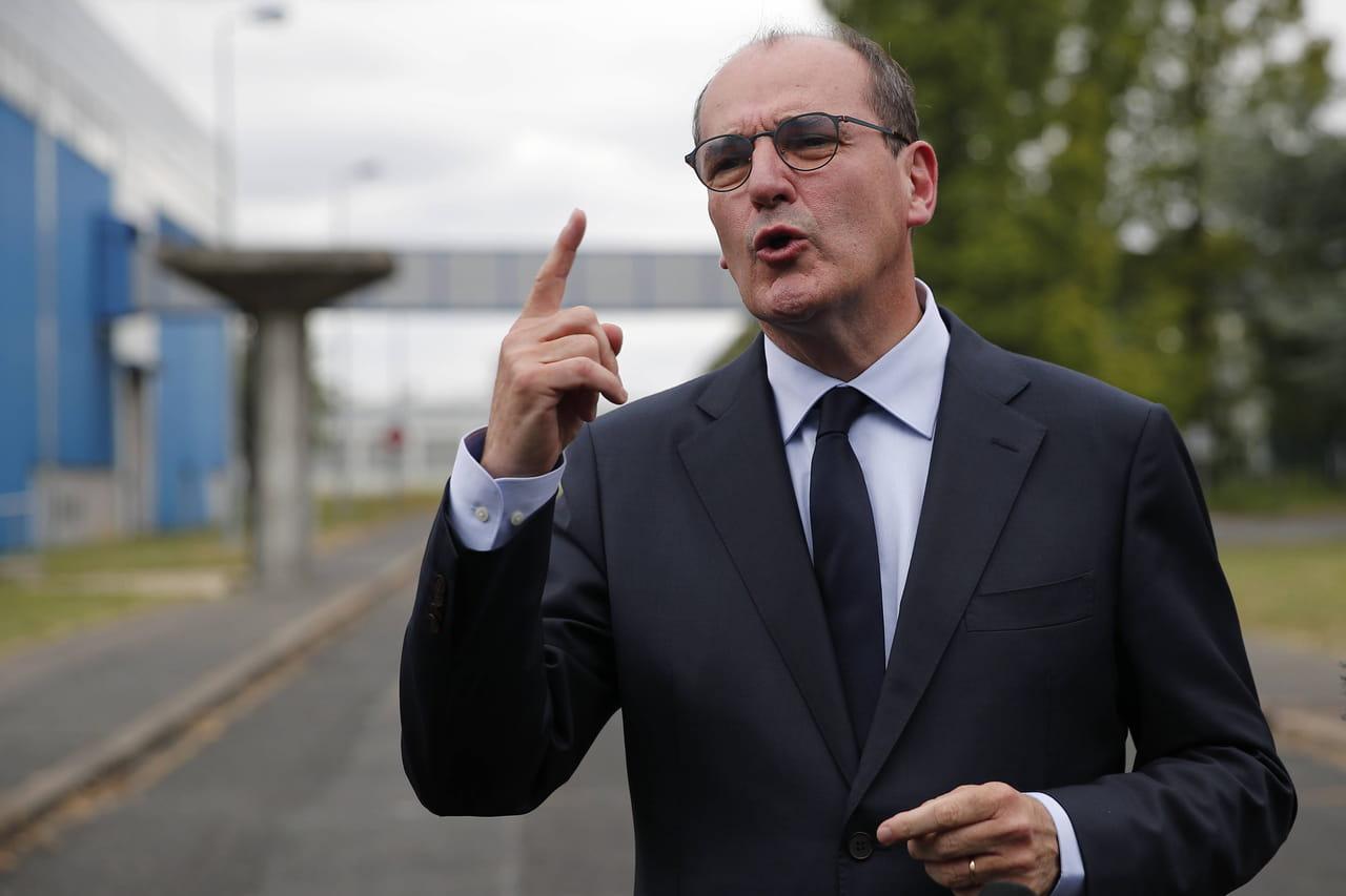 """Premier ministre: qui est Jean Castex, l'homme qui va mettre en oeuvre le """"nouveau chemin"""" d'Emmanuel Macron?"""