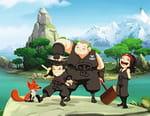 Mini ninjas