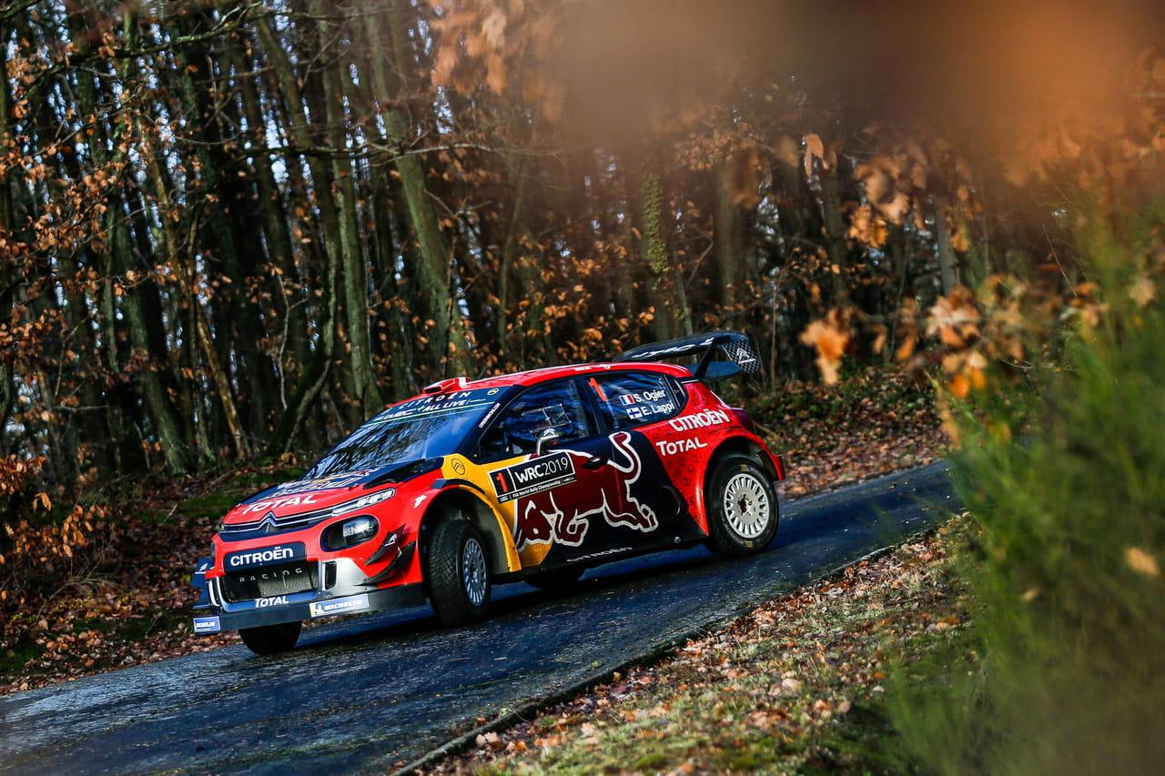 Rallye Monte Carlo 2019: Ogier et Citroën face à Loeb, les horaires TV