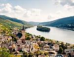 Croisière musicale au fil du Rhin