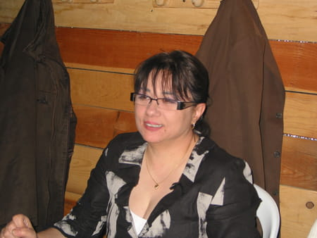 Maria Gil