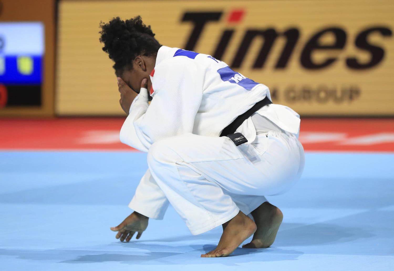 Sarah-Léonie Cysique aux JO: pourquoi a-t-elle perdu en finale?
