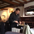 Restaurant : Auberge du Mouton Blanc