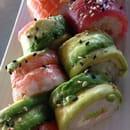 Sushi Kyo Chasseneuil  - assortiment maki -   © sushi kyo chasseneuil