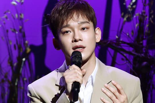 EXO: Chen, star du groupe de K-pop, bientôt marié et papa