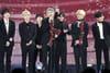 """BTS: l'album """"Map Of The Soul: Persona"""" affole les compteurs"""