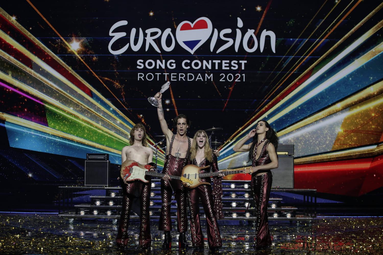 Eurovision: à quelle date aura lieu l'édition 2022?