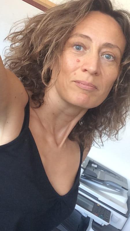 Nathalie Carteret
