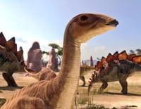 Planète dinosaures : Lutter pour survivre