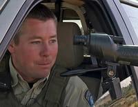 Rangers Patrol : Un wapiti sans tête