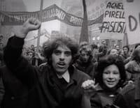Les années 1968 : L'explosion